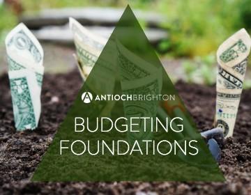 Budgeting Foundations - Web
