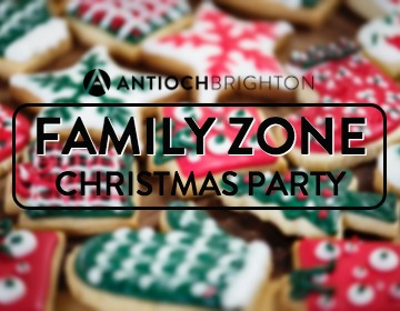 Family Zone Christmas Party - web
