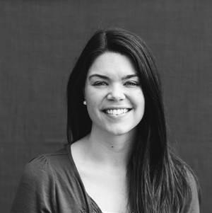 Nikki Benoit - Youth Ministry Leader