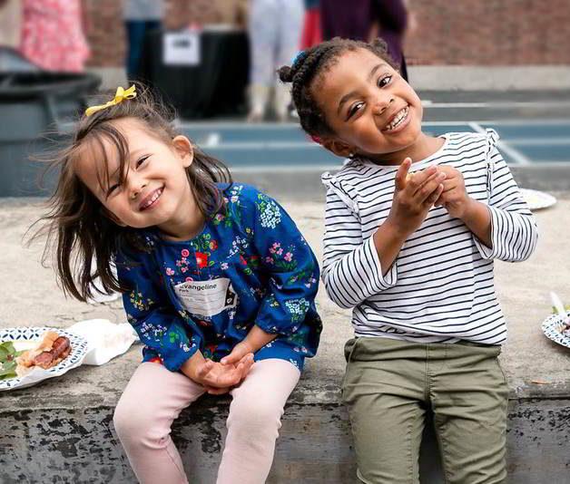 Antioch Community Church in Brighton kids church sunday school preschool sm