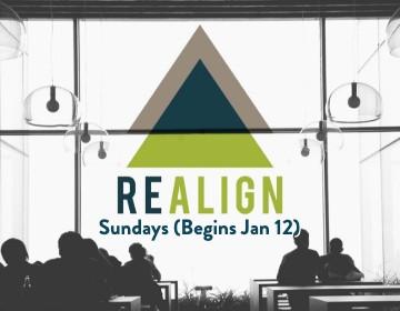 Realign - Web