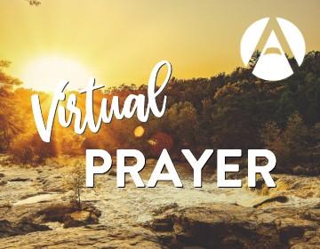 prayer - web
