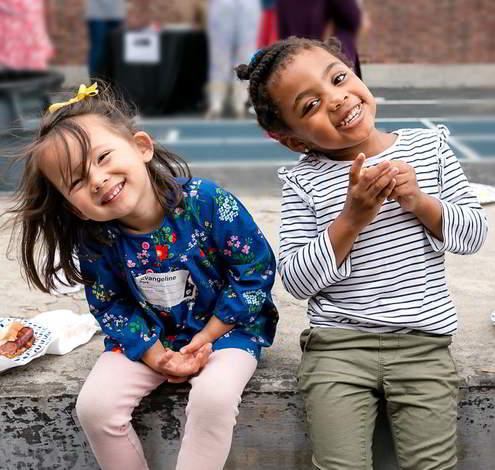 kids friendly churches in boston brighton