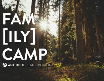 family camp website