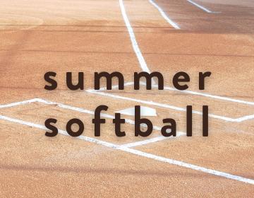 summer softball website